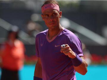 """Rafa Nadal sobre la actitud de Djokovic ante Carreño: """"Es importante evitar este tipo de situaciones"""""""