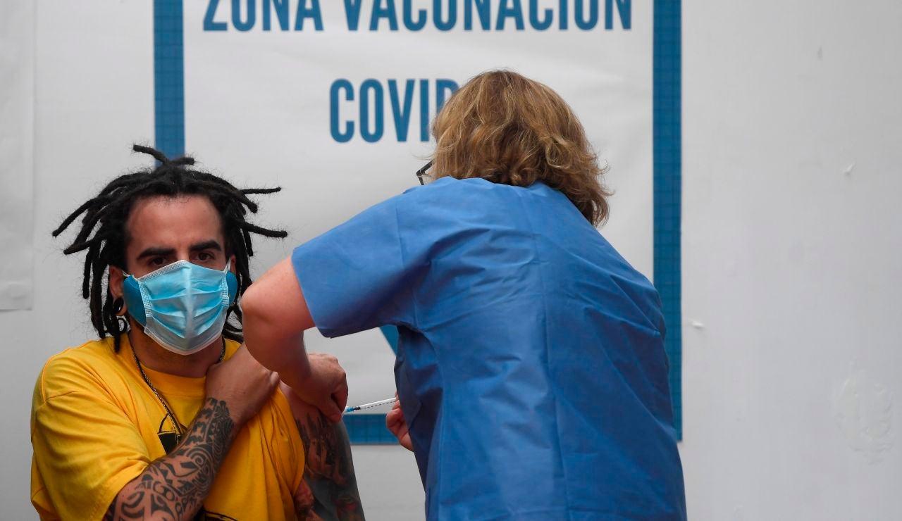 Las vacunas funcionan contra las nuevas variantes del SARS CoV 2