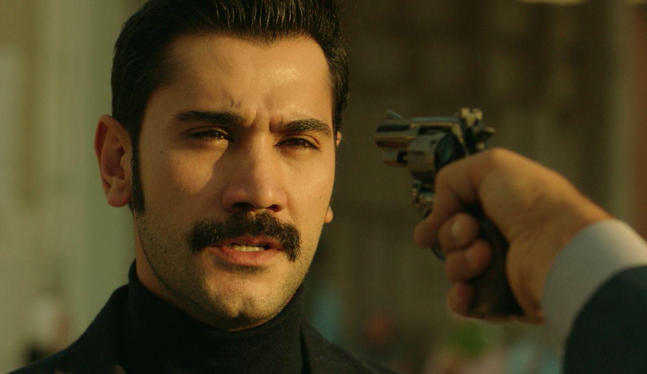 """Yilmaz, firme en su posición: """"Si no me crees aprieta el gatillo"""""""