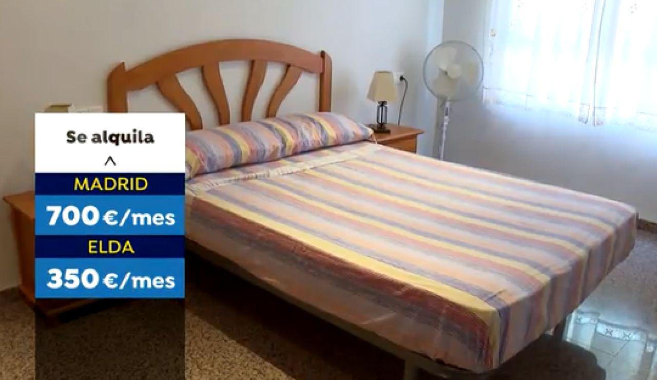 Aumenta el precio del alquiler en Madrid y Barcelona a pesar de la pandemia