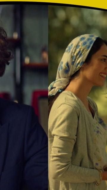 Antena 3 logra lo más visto del lunes, reina en el prime time con 'Inocentes' y 'Tierra amarga' iguala récord