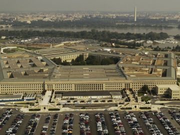 Cierran el Pentágono por un tiroteo ocurrido cerca del edificio