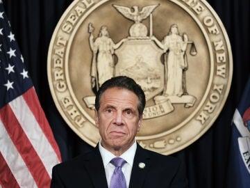 Andrew Cuomo, gobernador de Nueva York acosó sexualmente a varias empleadas según la Fiscalía