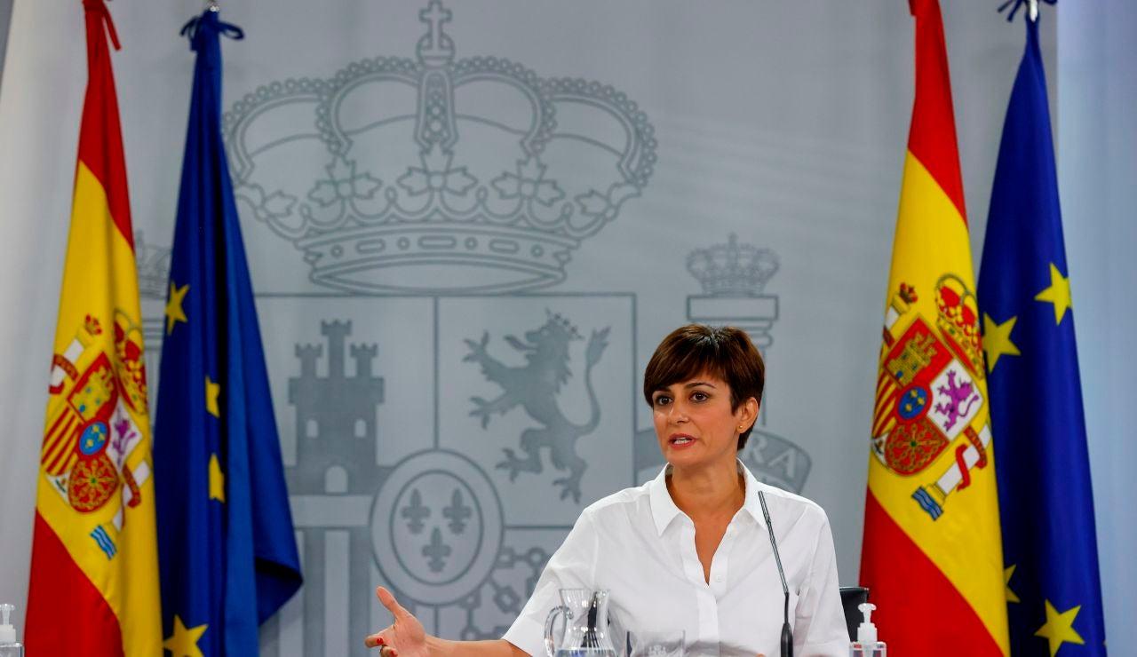 """El Gobierno defiende los acuerdos con Cataluña por el """"interés general"""": """"No nos hemos vendido"""""""