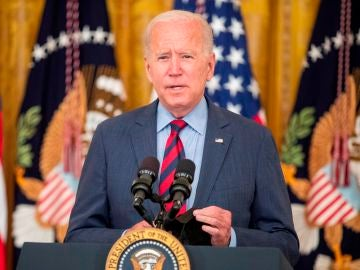 Jose Biden pide la dimisión del alcalde de Nueva York