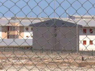 Un brote de coronavirus entre presos antivacunas obliga a poner en cuarentena una cárcel de Gran Canaria