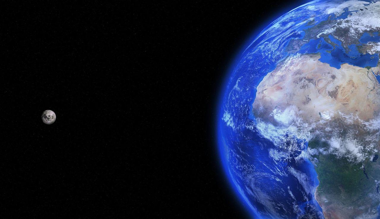Hay menos oxígeno disponible debido a la desaceleración de la rotación de La Tierra, según un estudio
