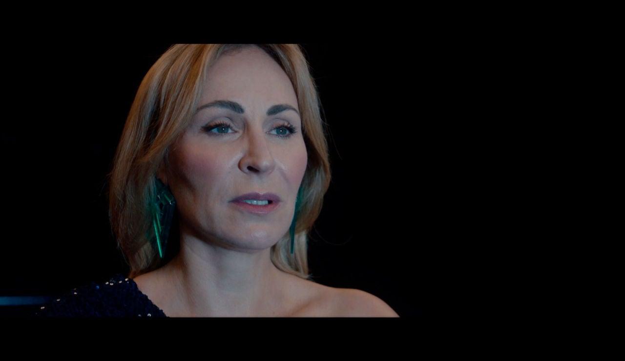 ¿Por qué se desploma Ana Milán en la segunda temporada de 'By Ana Milán'?, muy pronto en ATRESplayer PREMIUM