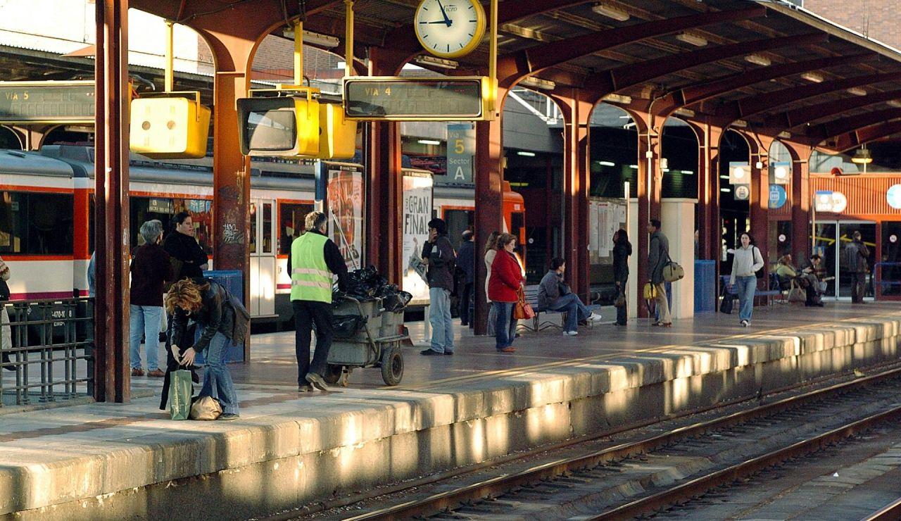 Aprobada la ampliación de la línea 3 del metro de Madrid hasta Getafe