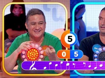 """Rafa Méndez y Secun de la Rosa crean una nueva letra para la canción 'Amigo' de Roberto Carlos: """"Se va un poco erótica"""""""