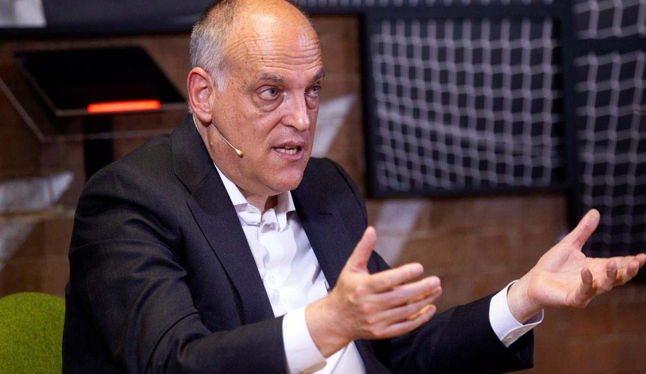 LaLiga inyecta 2.700 millones de euros del fondo de inversión CVC a cambio del 10% de la competición