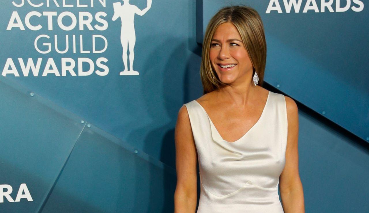 La actriz Jennifer Aniston se muestra muy crítica con los antivacunas