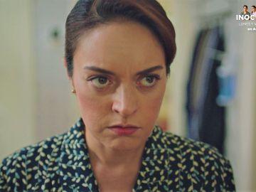 """""""¿Quién se ha casado?"""" La pesadilla de Safiye se hace realidad en los próximos capítulos de 'Inocentes'"""