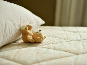 Manchas colchón