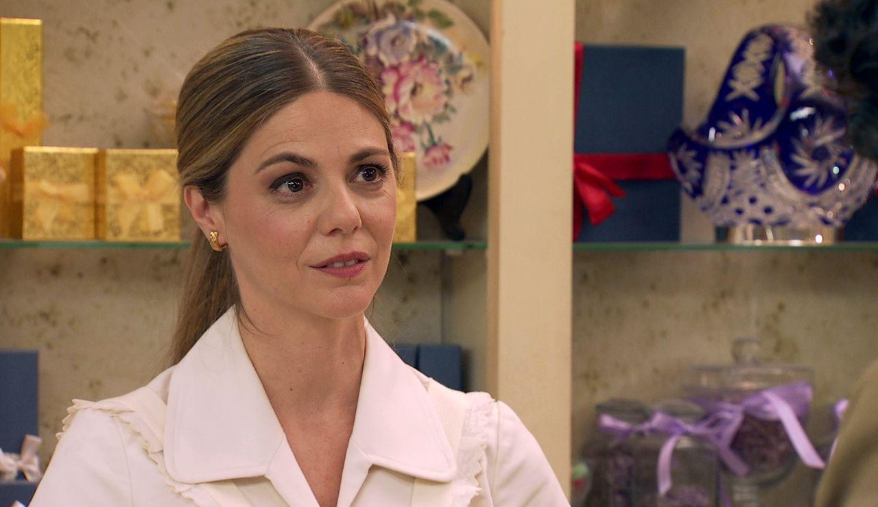 "Maica deja a Sergio impactado: ""Estoy embarazada"""