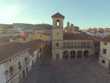 Albacete Peñas de San Pedro