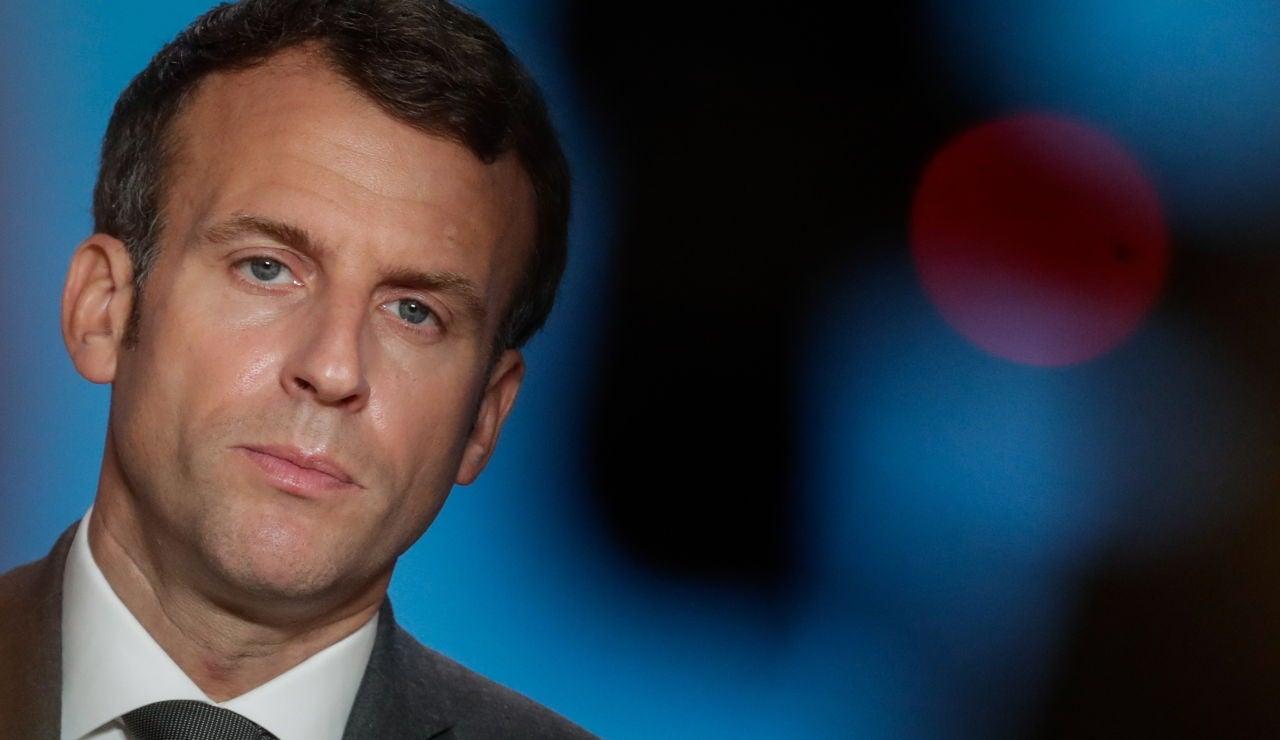 Francia ofrecerá una tercera dosis de la vacuna contra el coronavirus después de verano