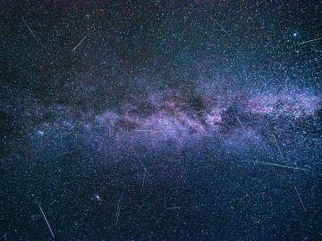 Perseidas 2021: ¿Cuándo ver la lluvia de estrellas de agosto?