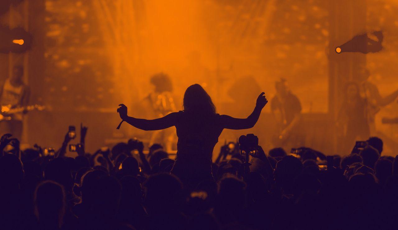 El festival de música Dreambeach cancela su celebración y lo traslada a julio del 2022