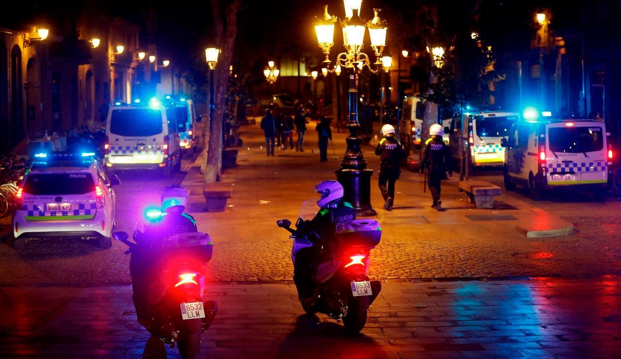 Andalucía pide el toque de queda para ocho municipios que superan los 1000 casos de incidencia