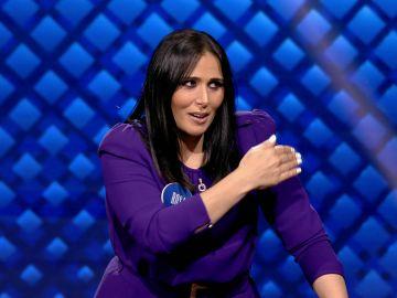 La pícara respuesta de Rosa López que enreda a parejas y a los exs