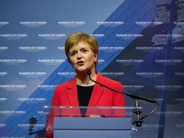 El Partido Nacional Escocés (SNP) y el Partido Verde sellan un acuerdo bilateral sobre el referéndum de independencia