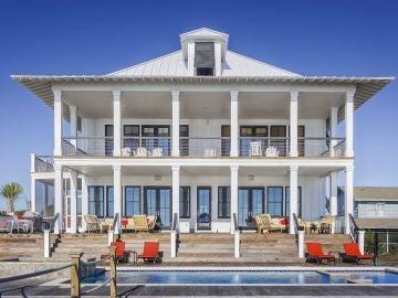 Así son las 36.000 viviendas de lujo que superan el millón de euros en España, según Idealista
