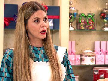 """Maica abre los ojos tras romper con Sergio: """"Me ha estado mintiendo todo este tiempo"""""""