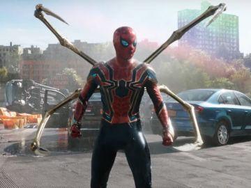 'SpiderMan: Sin camino a casa'
