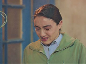 """Gülben entra en pánico al confirmar el matrimonio de Han: """"No puedes hacernos esto"""""""