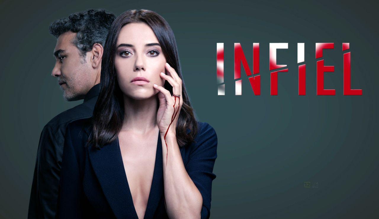 """¿No te fías de tu marido?"": 'Infiel', muy pronto en Antena 3"