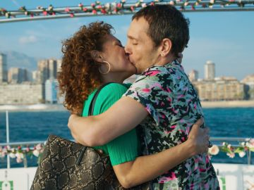 Tony 'engaña' a María para casarse en medio de un mar de dudas
