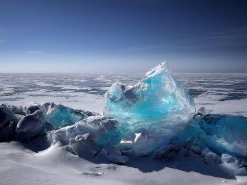 Siberia [archivo]