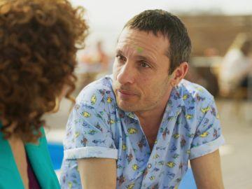 """María descarta dar a Tony otra oportunidad: """"Me estoy enamorando de Xabi"""""""