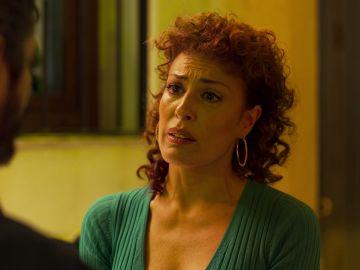 Xabi intenta volver con María y destapa la gran farsa de Tony