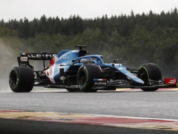 Horario de la carrera del GP de Bélgica de Fórmula 1 2021