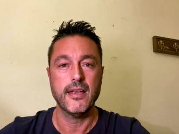 """El portavoz de los Mossos, sobre los altercados en las fiestas de Sants: """"No tenemos efectivos para actuar contra tanta gente"""""""