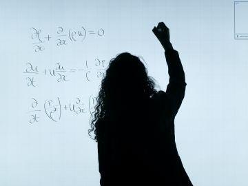 La única titulación que no tiene paro, las matemáticas