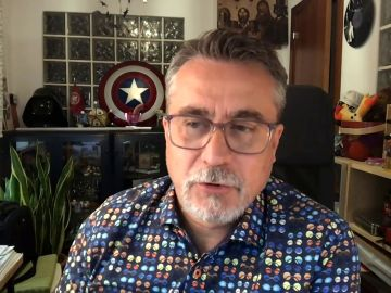 """Alfredo Corell, inmunólogo amenazado por los antivacunas: """"He denunciado en ocasiones a la policía, pero hay poco que hacer"""""""
