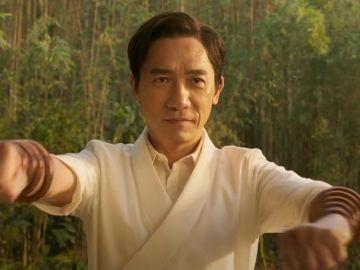 Tony Leung, Wenwu en 'Shang-Chi y la leyenda de los Diez Anillos'