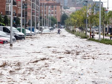 Inundaciones, cortes y numerosos daños materiales en toda España: la DANA protagoniza el inicio de septiembre