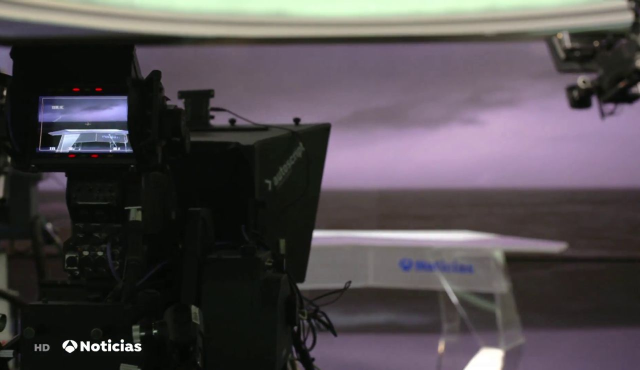 Antena 3 Noticias amplía su liderazgo absoluto durante 20 meses consecutivos