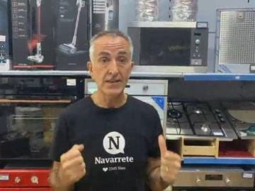 El experto Alvaro Navarrete explica como ahorrar 400 euros en la factura de la luz