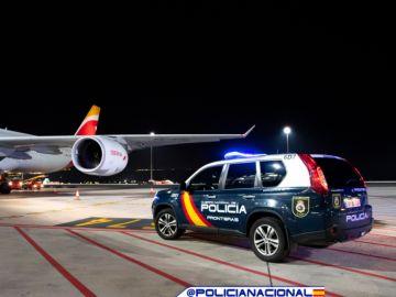 Detenido en el aeropuerto de El Prat un miembro de máximo nivel de la máfia rusa