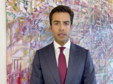 ¿A qué consecuencias se enfrenta el ayuntamiento de Batres por no pagar la luz? el abogado Juango Ospina