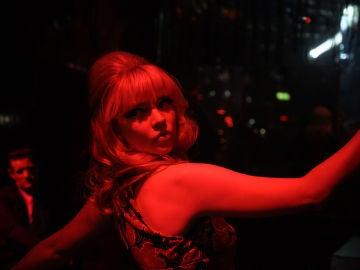 Anya Taylor-Joy en 'Última noche en el Soho'