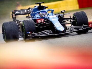 Horario de la carrera del GP de Italia de Fórmula 1 2021 en Monza