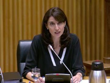 Ministra de Justicia, Pilar Llop