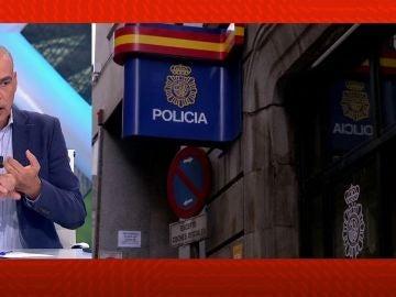 Falsa denuncia de agresión homófoba en Madrid.