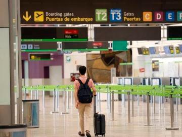 Ampliación del aeropuerto de Barajas